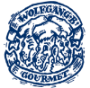 Wolfgang B Gourmet Foods Logo